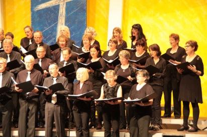 Konzert März 2014